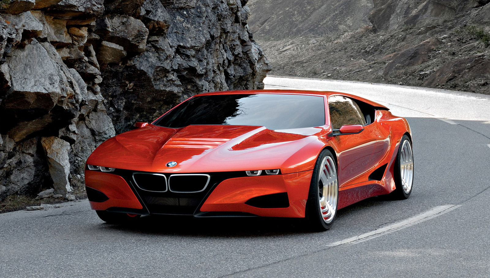 Bmw Won T Launch A Hotter I8 But Super Sports Car Still Possible