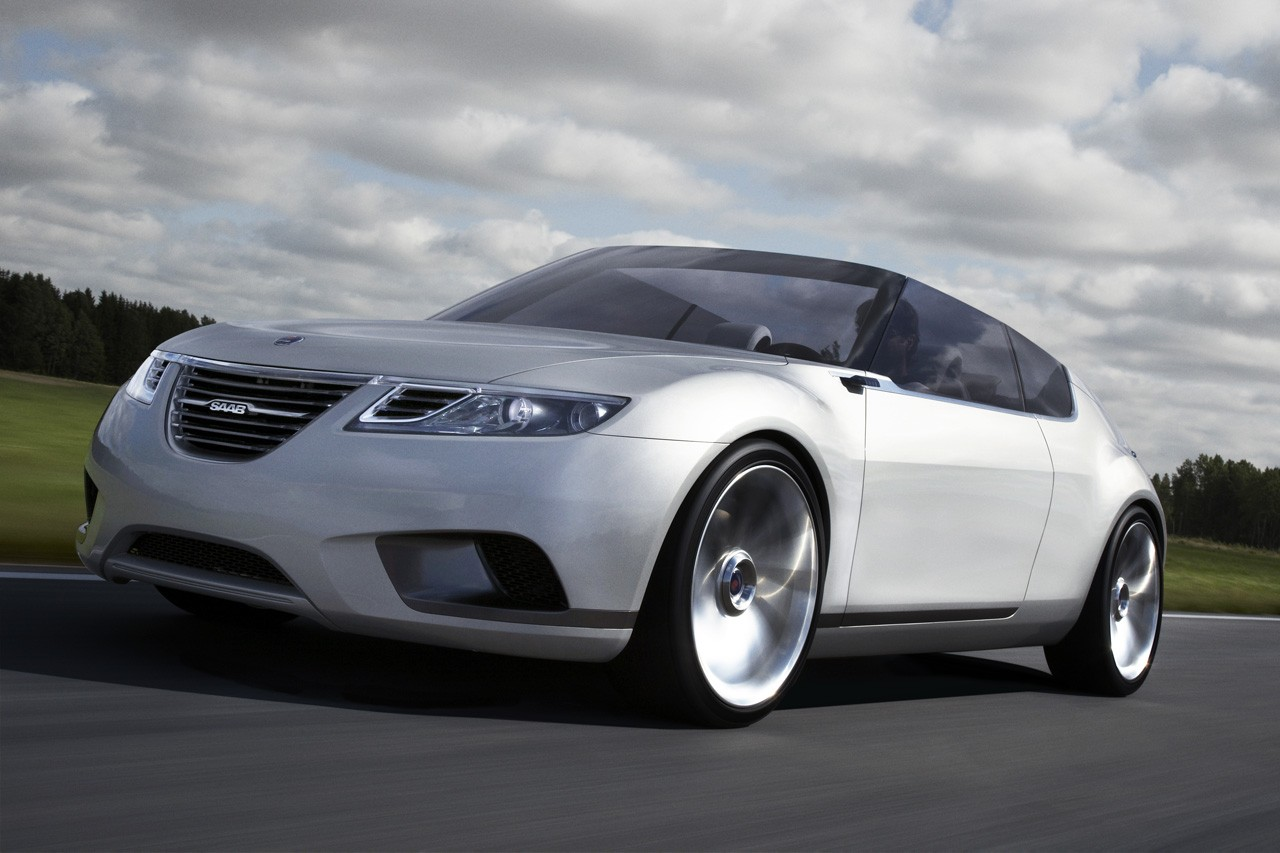 Saab Announces New 9 1 6x And 7 Finalizes Deal With Pang Da Youngman