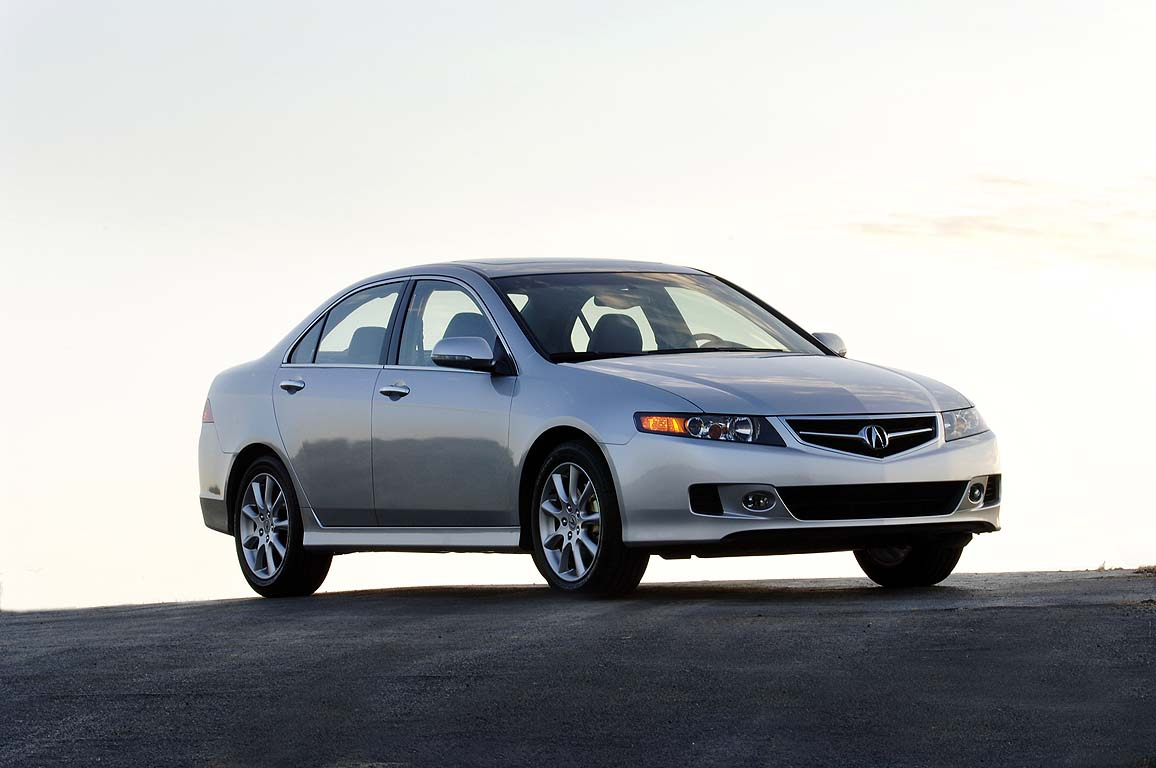 2008 Acura TSX Review, Ratings, Specs, Prices, And Photos