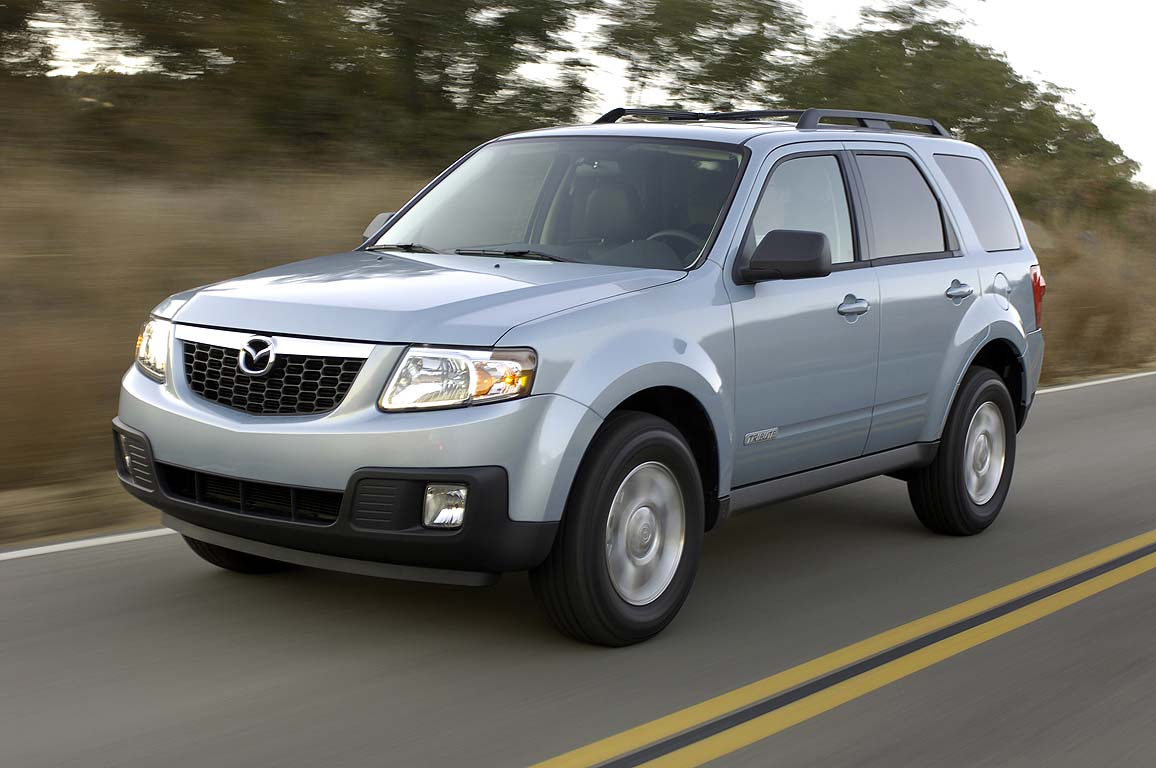 2001 2006 2008 mazda tribute recall alert. Black Bedroom Furniture Sets. Home Design Ideas