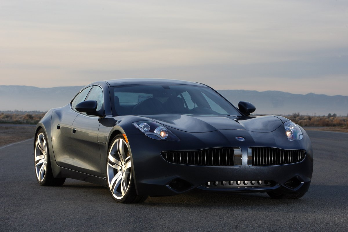 Fisker Automotive Sold To Hong Kong Tycoon Investor Group