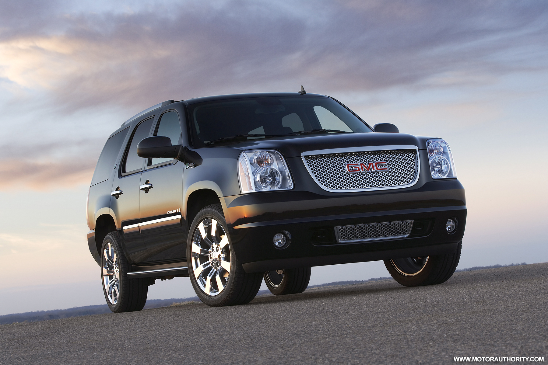 2009 Gmc Yukon Hybrid Denali Review