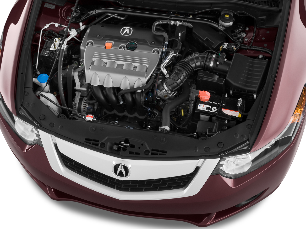Sports Wagons To Shine At The New York Auto Show - 2004 acura tsx engine