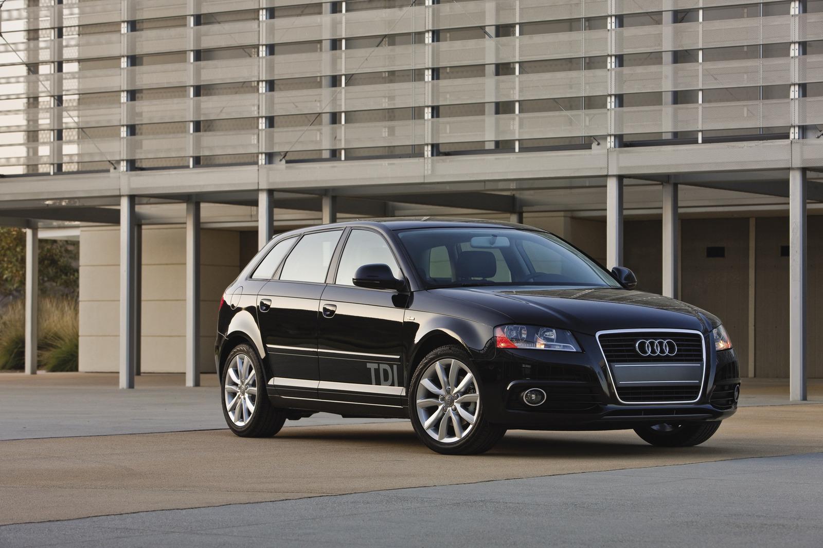 Kelebihan Kekurangan Audi A3 Tdi Top Model Tahun Ini