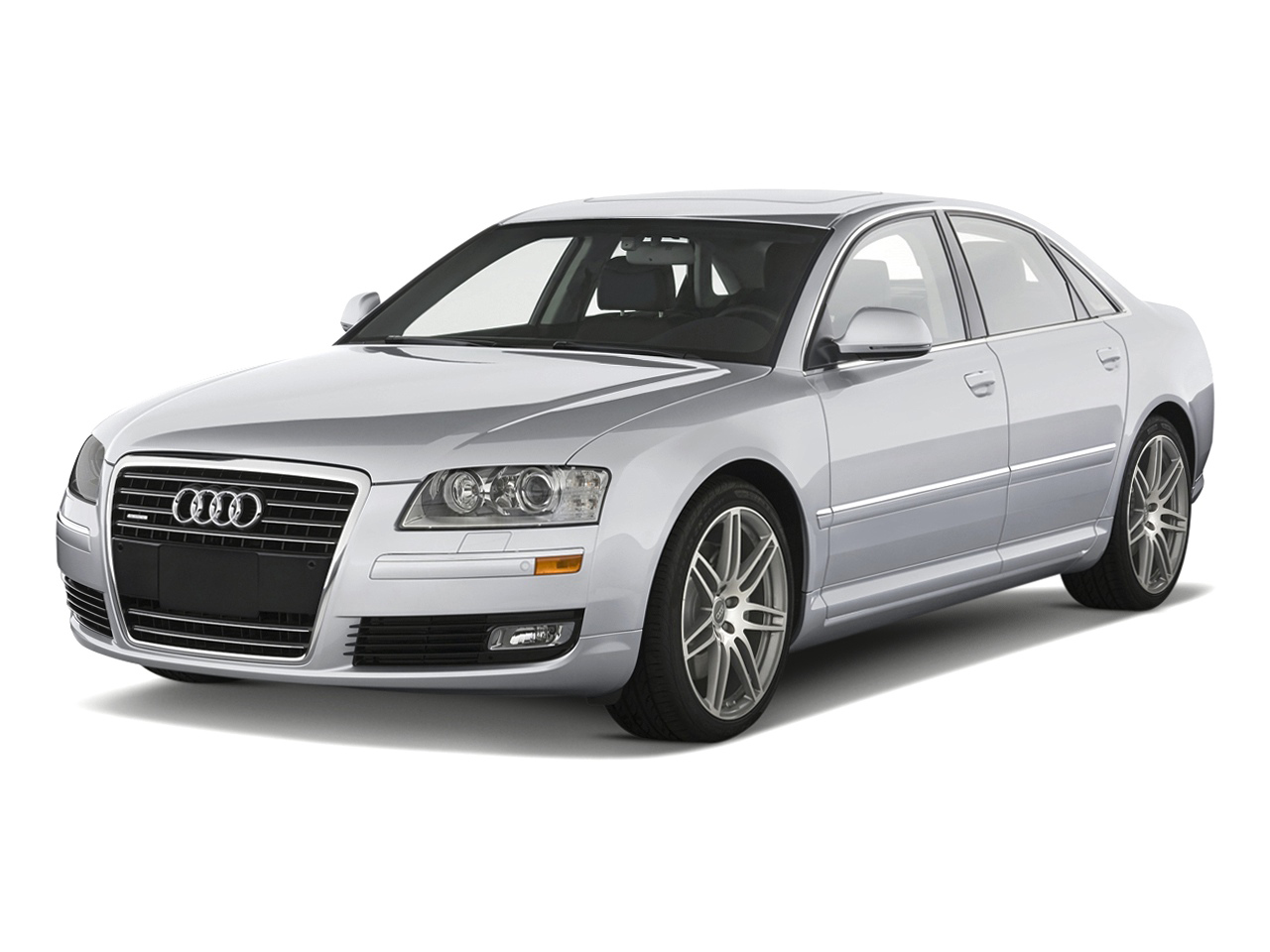 Kelebihan Kekurangan Audi 2010 Tangguh