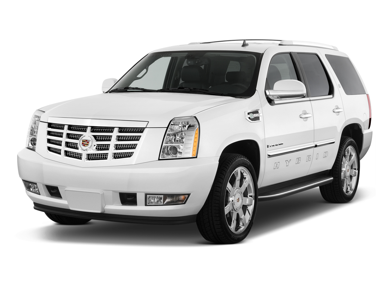 2010 Cadillac Escalade Hybrid Review, Ratings, Specs, Prices, and Photos -  The Car Connection