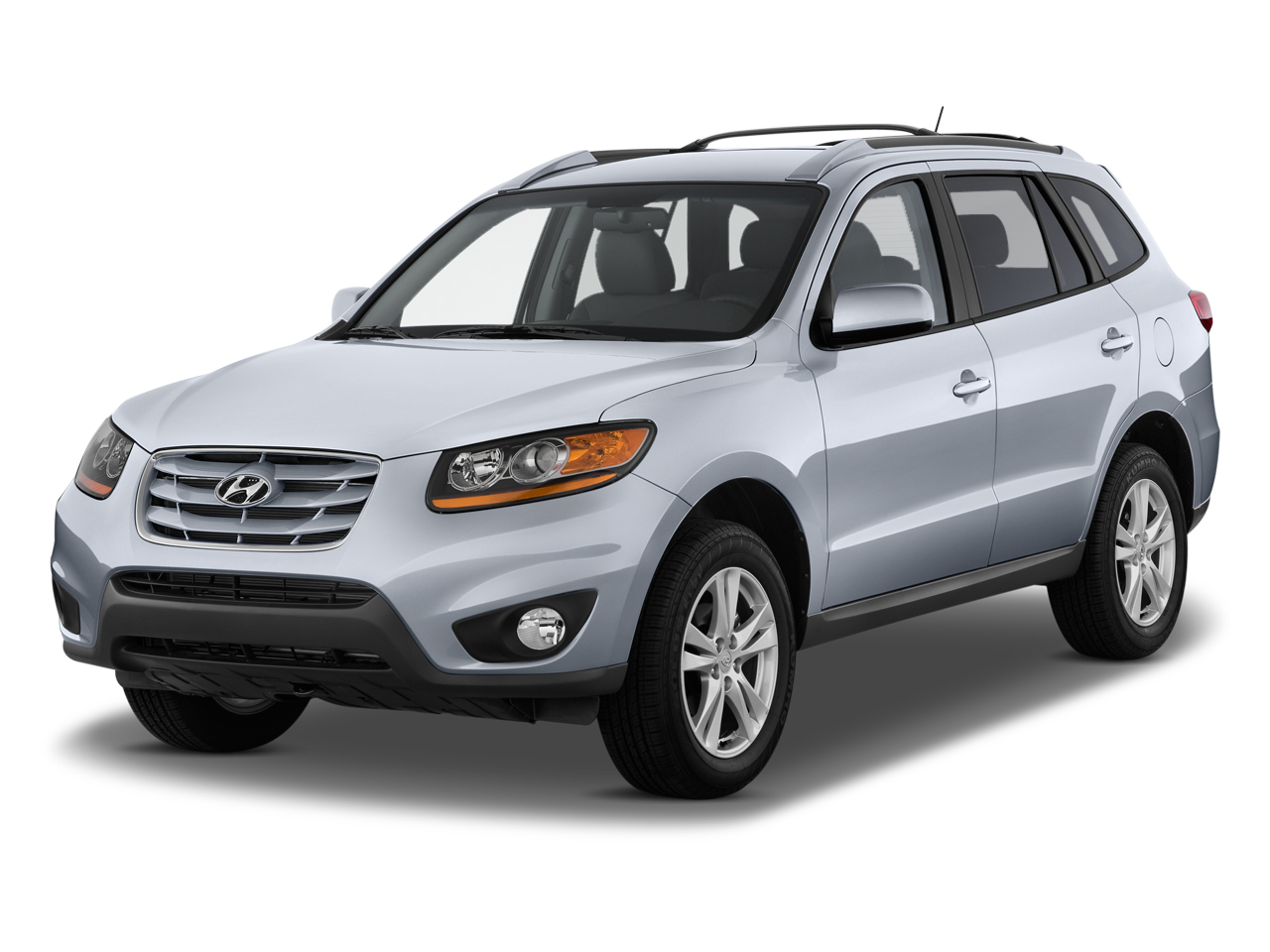 2010 hyundai santa fe review ratings specs prices and photos the car connection. Black Bedroom Furniture Sets. Home Design Ideas