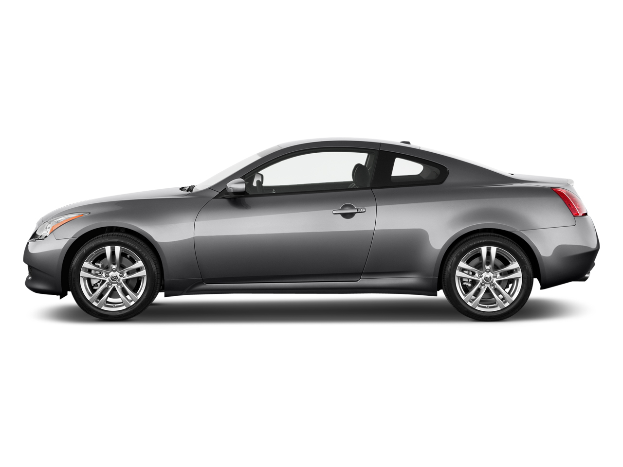 2010 Infiniti G37 Coupe Awd Effortless Exhilaration