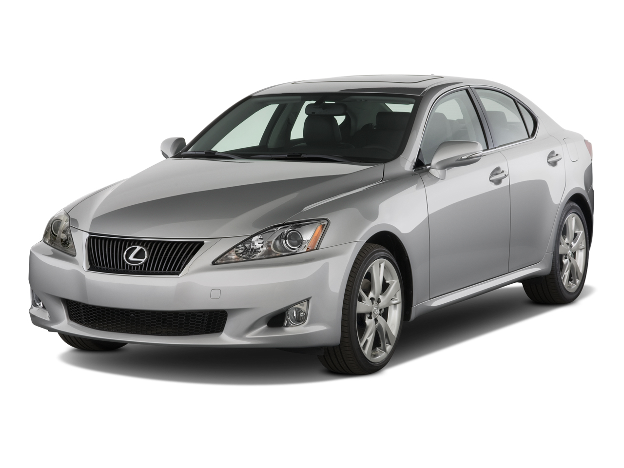 2010 Lexus Is 250 Review Ratings Specs Prices And Photos The Car Connection