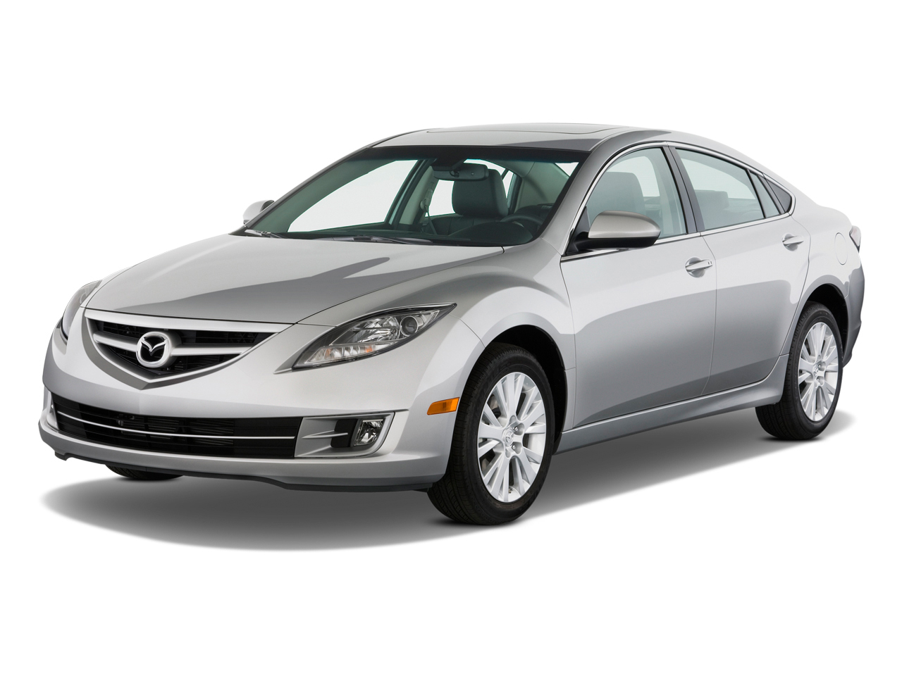 2011 Mazda Mazda6 Review Ratings Specs Prices And Photos The Car Connection