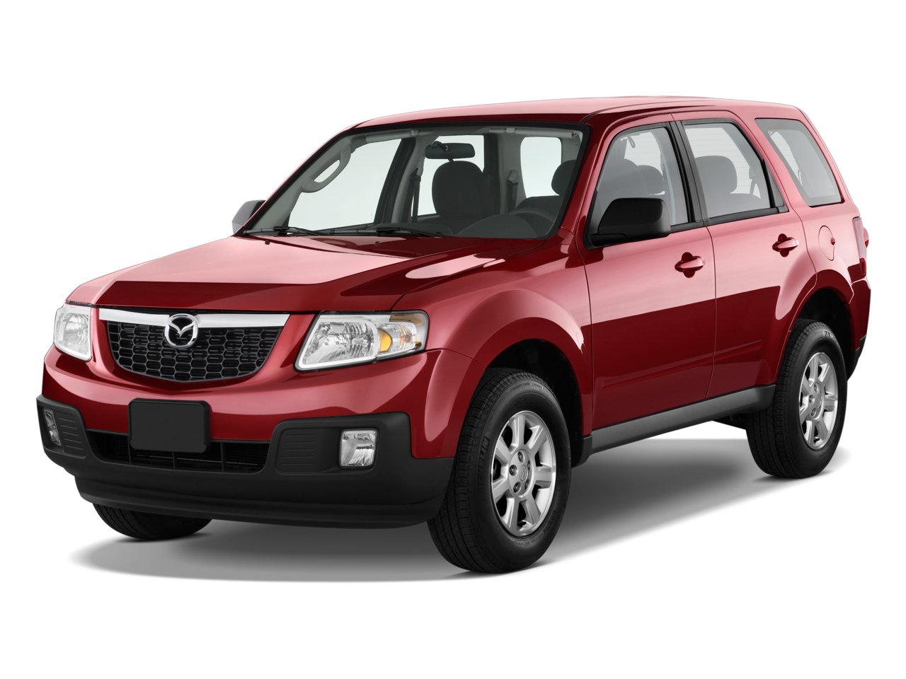 2010 mazda tribute hybrid review ratings specs prices and photos the car connection
