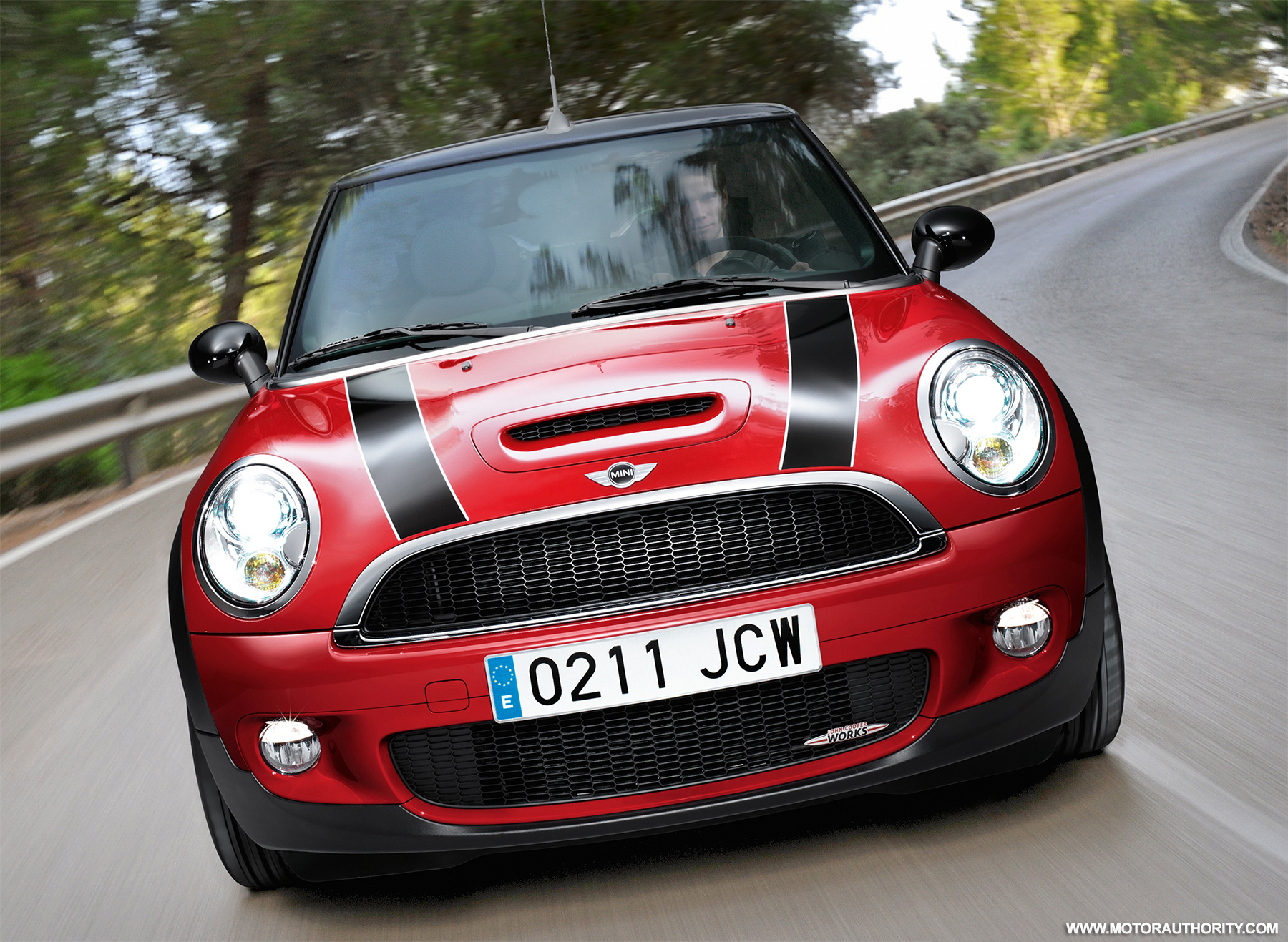 88911 2007 2011 Mini Cooper S Clubman Jcw Models Recalled For