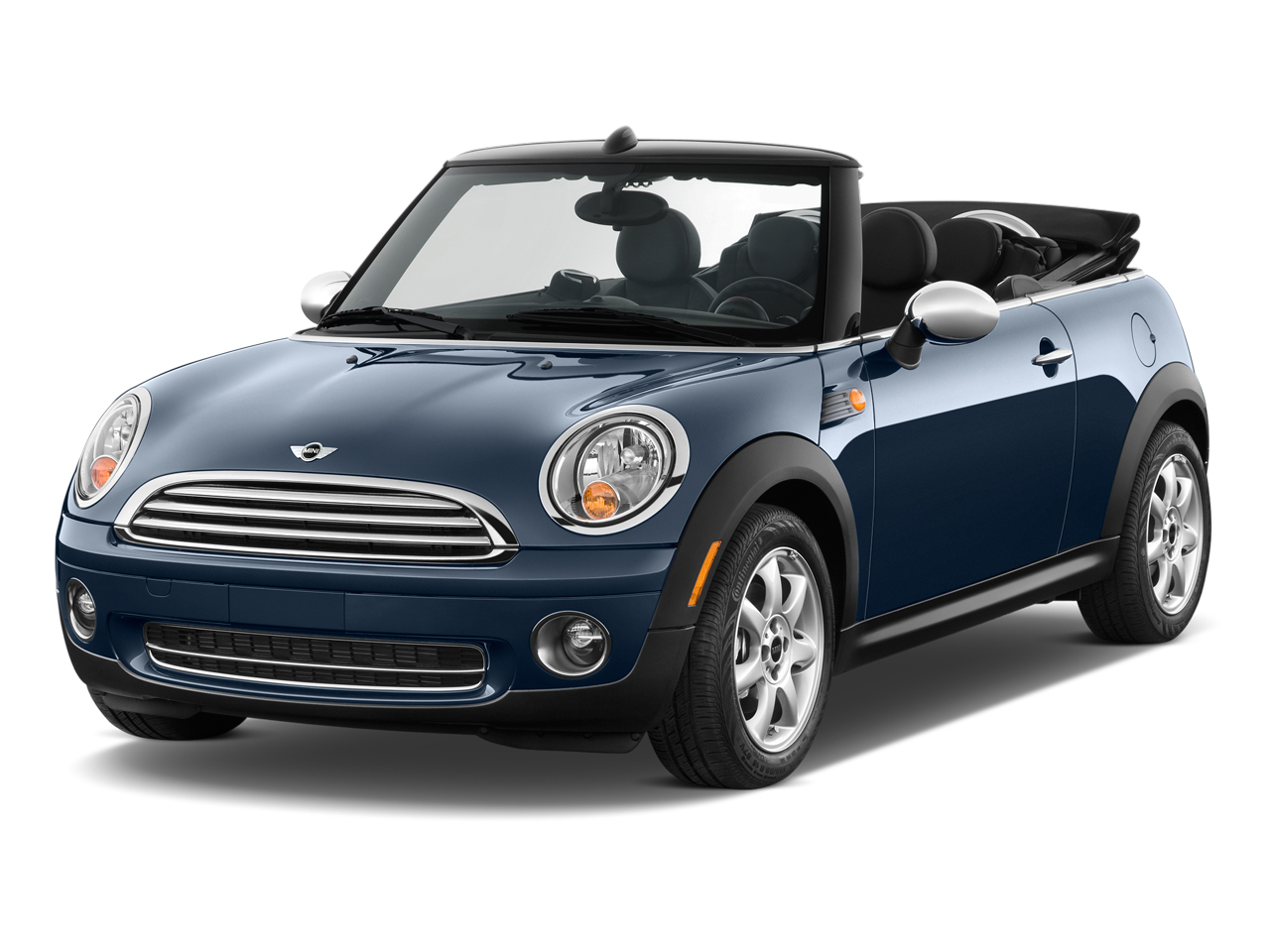 2010 mini cooper convertible review ratings specs prices and photos the car connection. Black Bedroom Furniture Sets. Home Design Ideas