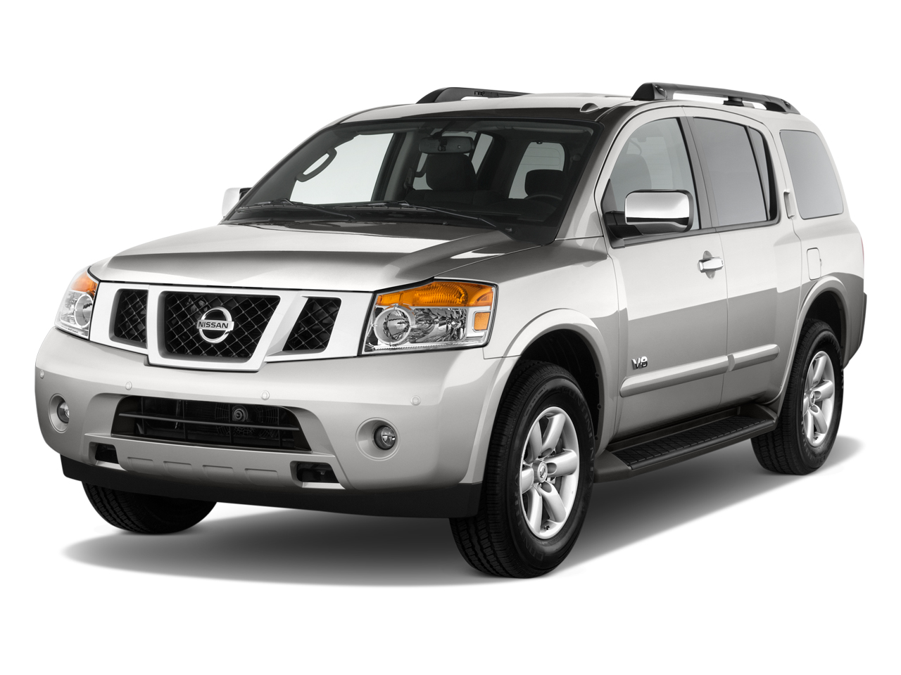 Nissan Armada Towing Capacity >> 2010 Nissan Armada Review Ratings Specs Prices And