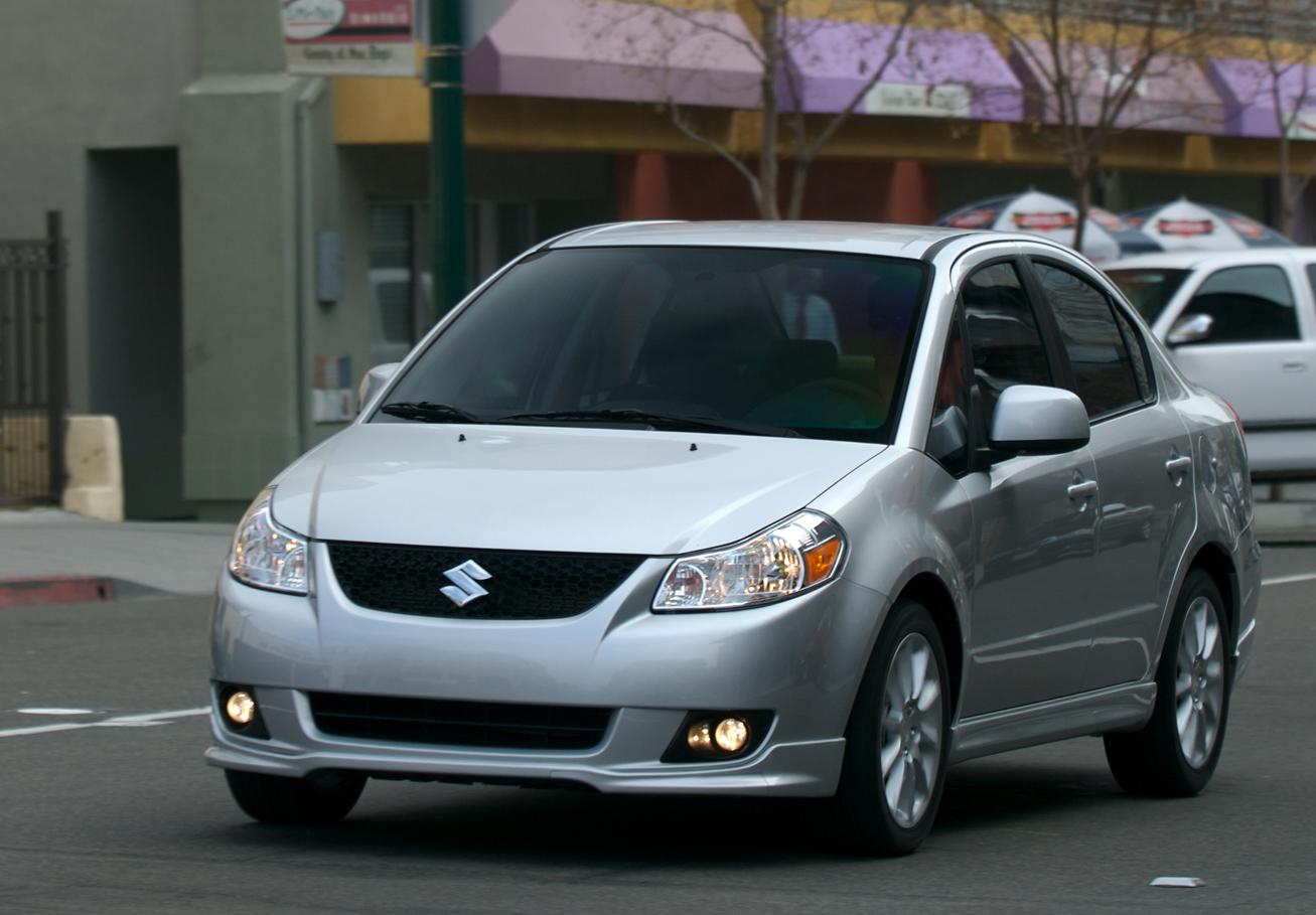 Worksheet. 2011 Suzuki SX4 They Will Fill Your Tank If You Buy One