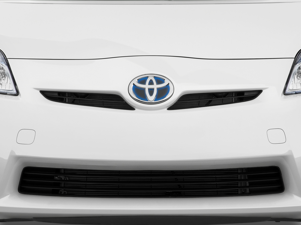 UPDATE: Toyota Admits Braking Problems, On 2010 Prius Only
