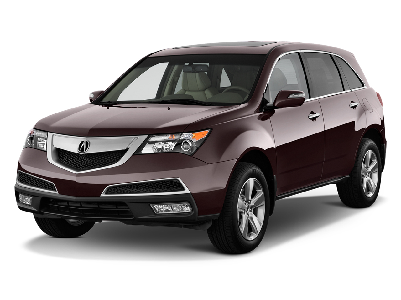 2012 acura mdx review ratings specs prices and photos the car connection. Black Bedroom Furniture Sets. Home Design Ideas