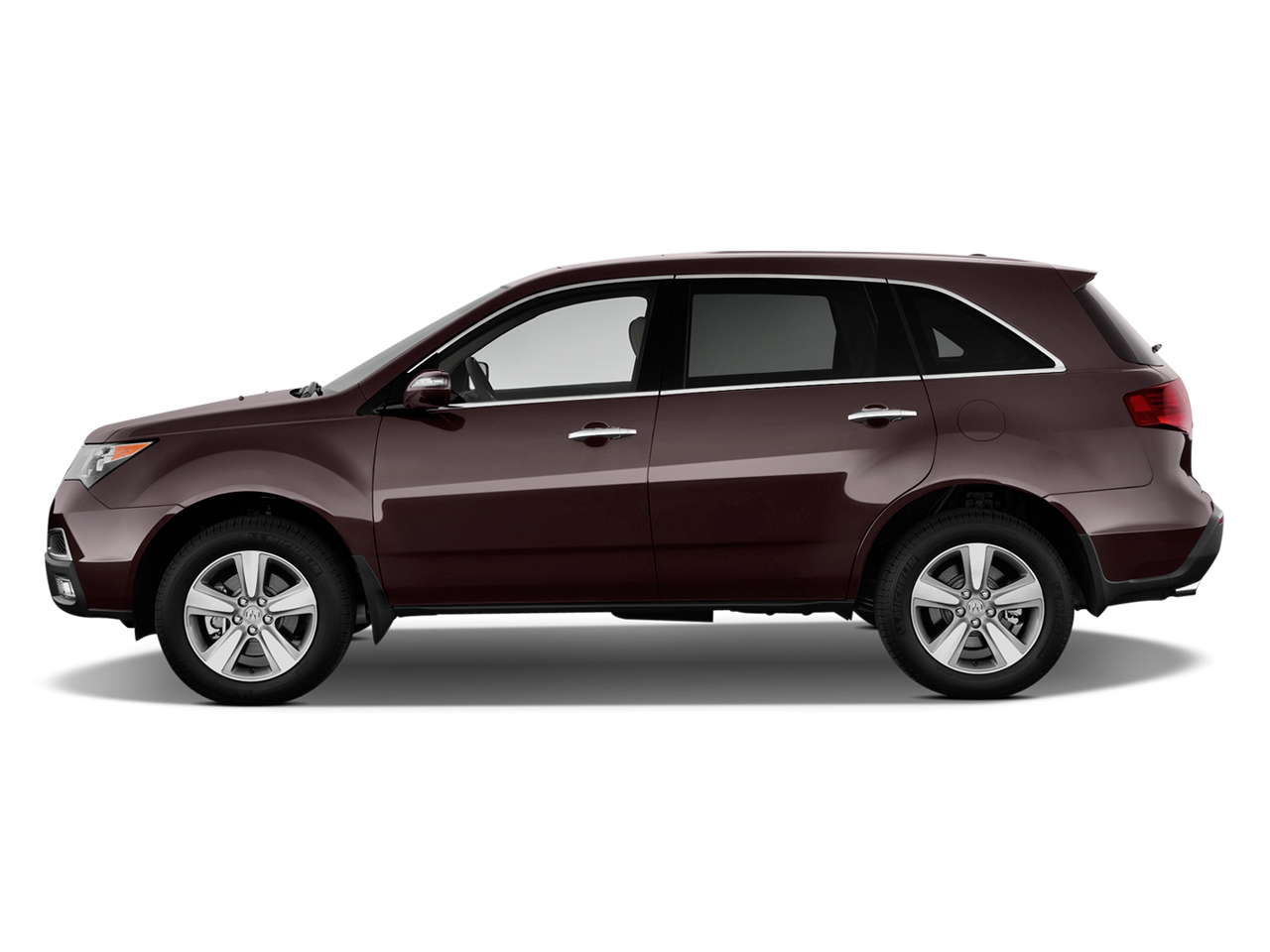 2011 Acura Mdx Review Ratings Specs Prices And Photos The Car Connection