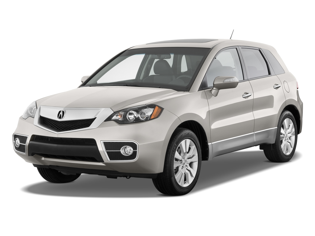 2011 Acura Rdx Review Ratings Specs Prices And Photos The Car Connection