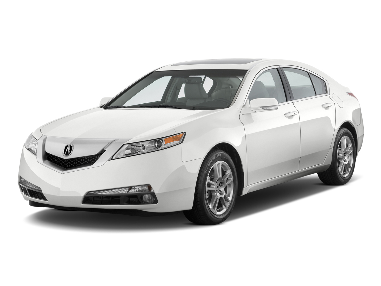 2011 Acura Tl Review Ratings Specs Prices And Photos The Car Connection