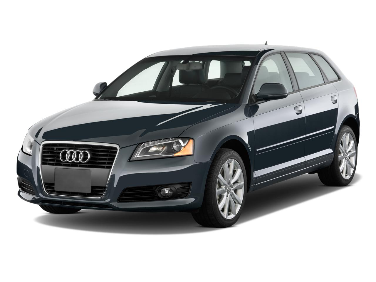 Best Used Hatchback 2013: The Car Connection's Picks