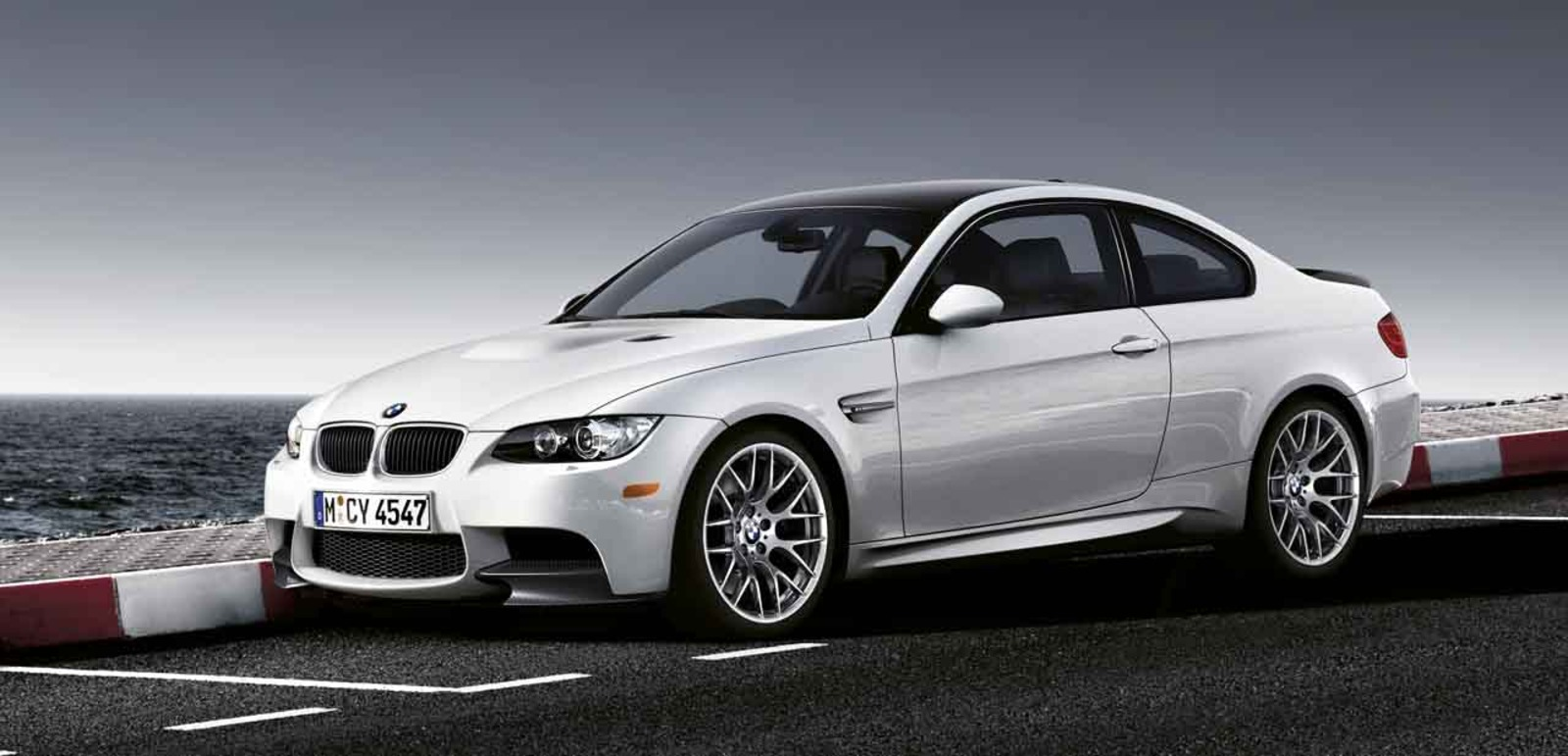 Coupe Series bmw two door BMW Releases Carbon Fiber Aero Kit For 2011 M3