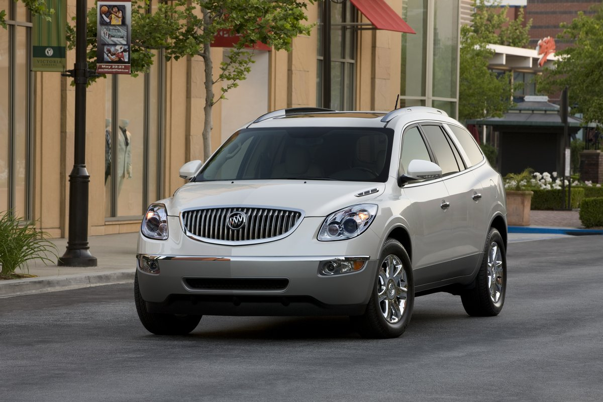 inventory used in for edmonton sale buick enclave alberta