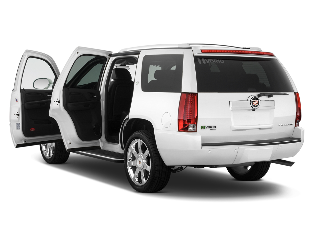 2011 Cadillac Escalade Hybrid Review Ratings Specs Prices and Photos - The Car Connection  sc 1 st  The Car Connection & 2011 Cadillac Escalade Hybrid Review Ratings Specs Prices and ... pezcame.com