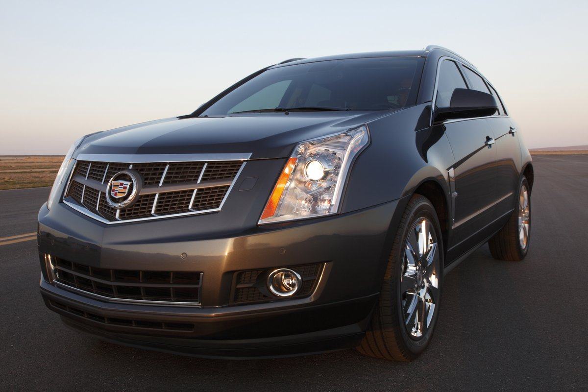 srx cadillac full listings fwd luxury benzoauto