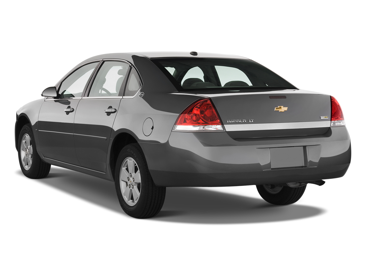 Impala 2012 chevrolet impala lt : 2012 Chevrolet Impala Goes 21st Century: New Power, Folding Back Seat