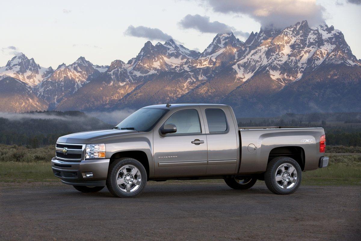 Silverado 2004 chevrolet silverado 2500hd recalls : GM issues Takata recall: Cadillac Escalade; Chevrolet Silverado ...