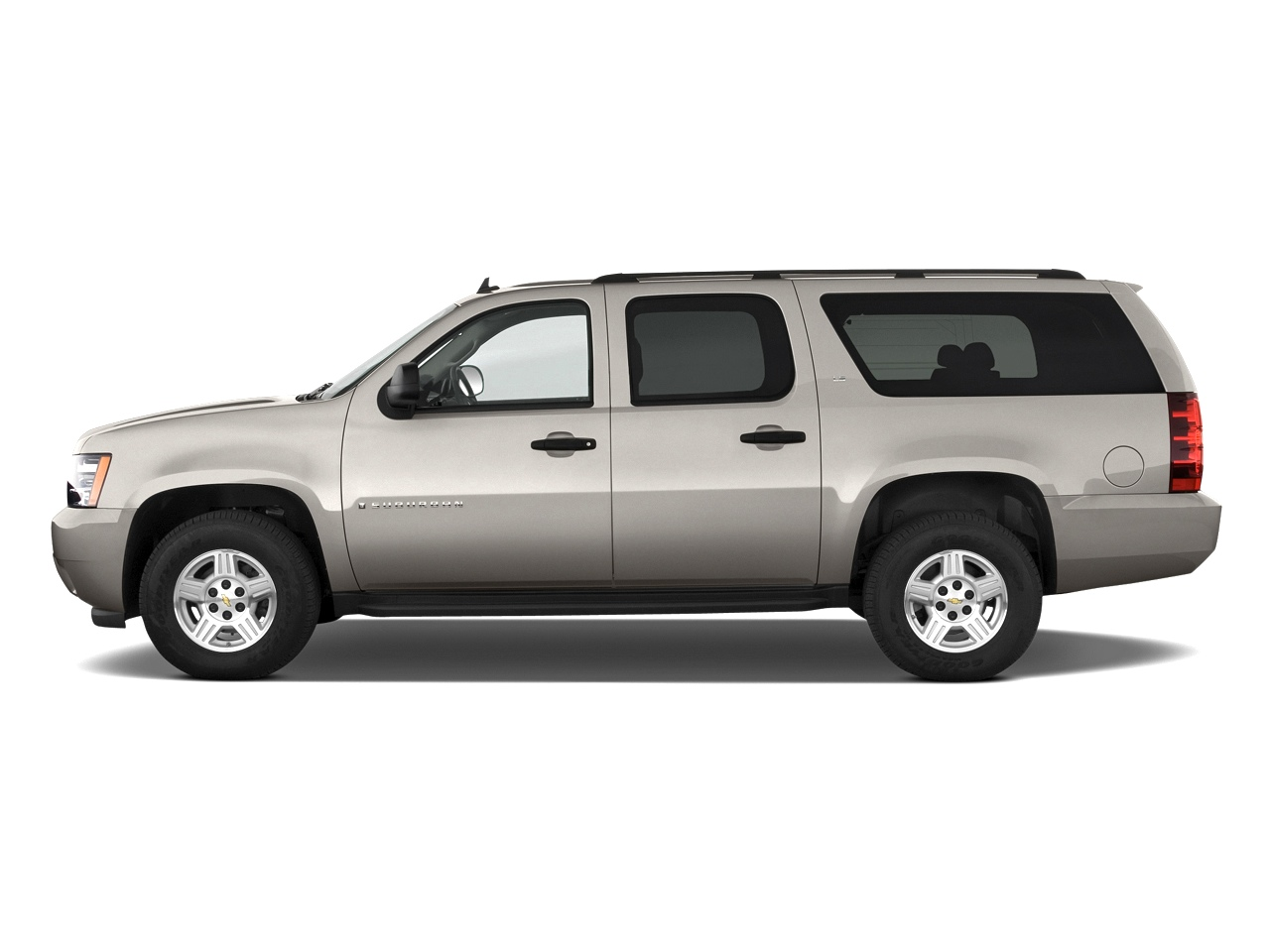 2011 chevrolet suburban chevy review ratings specs. Black Bedroom Furniture Sets. Home Design Ideas