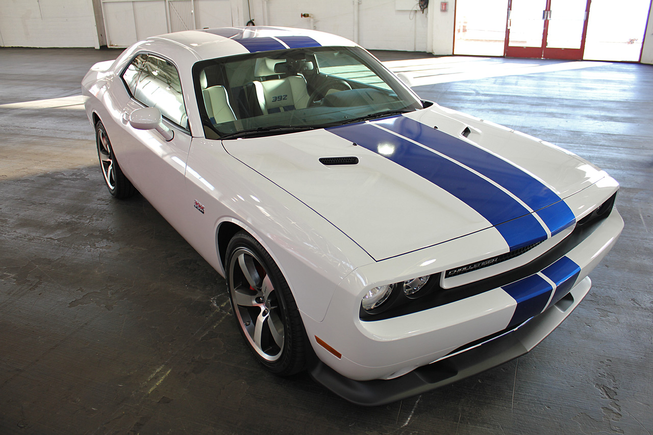 Hey Vince A Dodge Charger Or Challenger Hybrid Is Simple