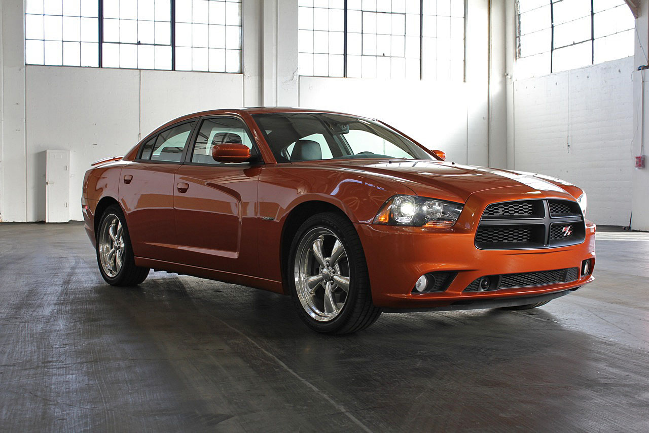 2011 Dodge Charger Review Ratings Specs Prices And