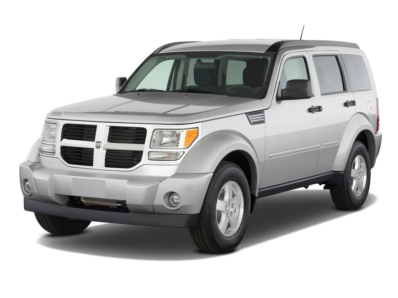 2011 Dodge Nitro Review Ratings Specs Prices And Photos The Car Connection