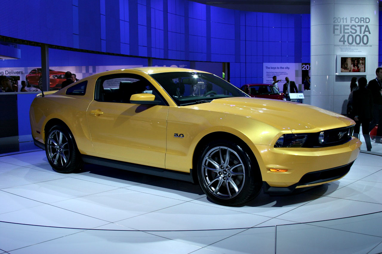 2030 Ford Mustang | www.pixshark.com - Images Galleries ...