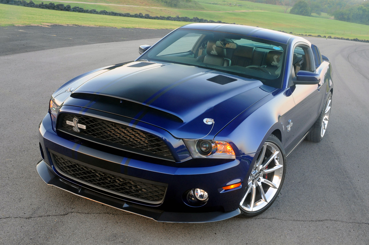 2011 ford shelby gt500 super snake packs 800 hp bite