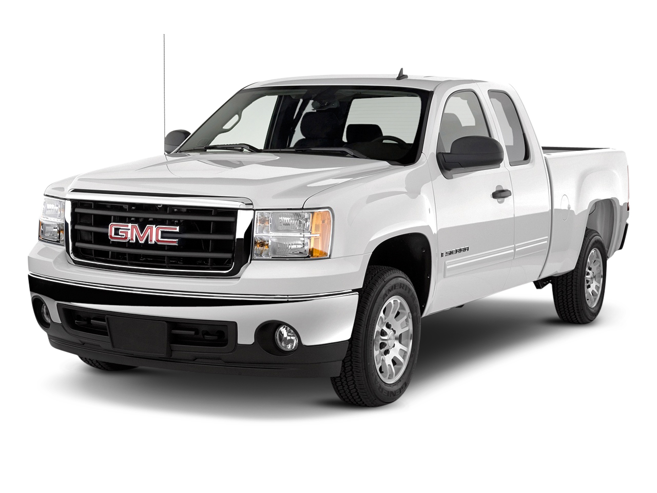 2011 Gmc Sierra 1500 Review Ratings Specs Prices And