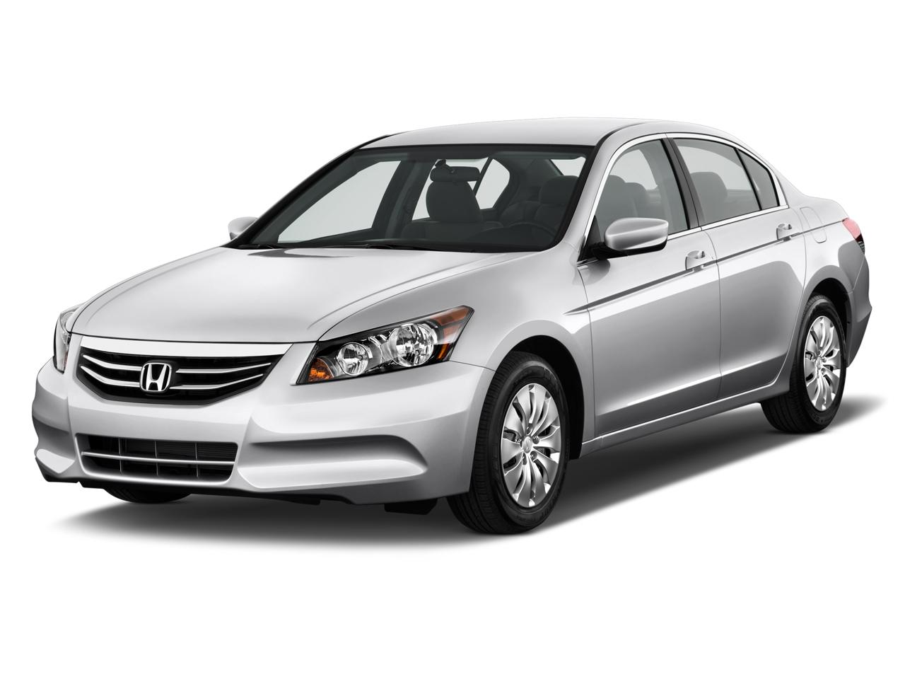 2011 Honda Accord Sedan Review Ratings Specs Prices