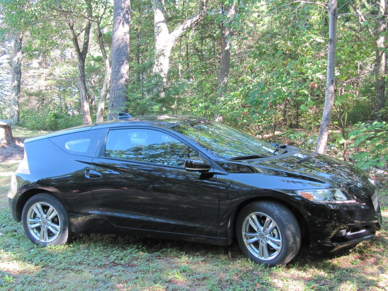 2011 honda cr z hybrid coupes with manual gearboxes recalled. Black Bedroom Furniture Sets. Home Design Ideas