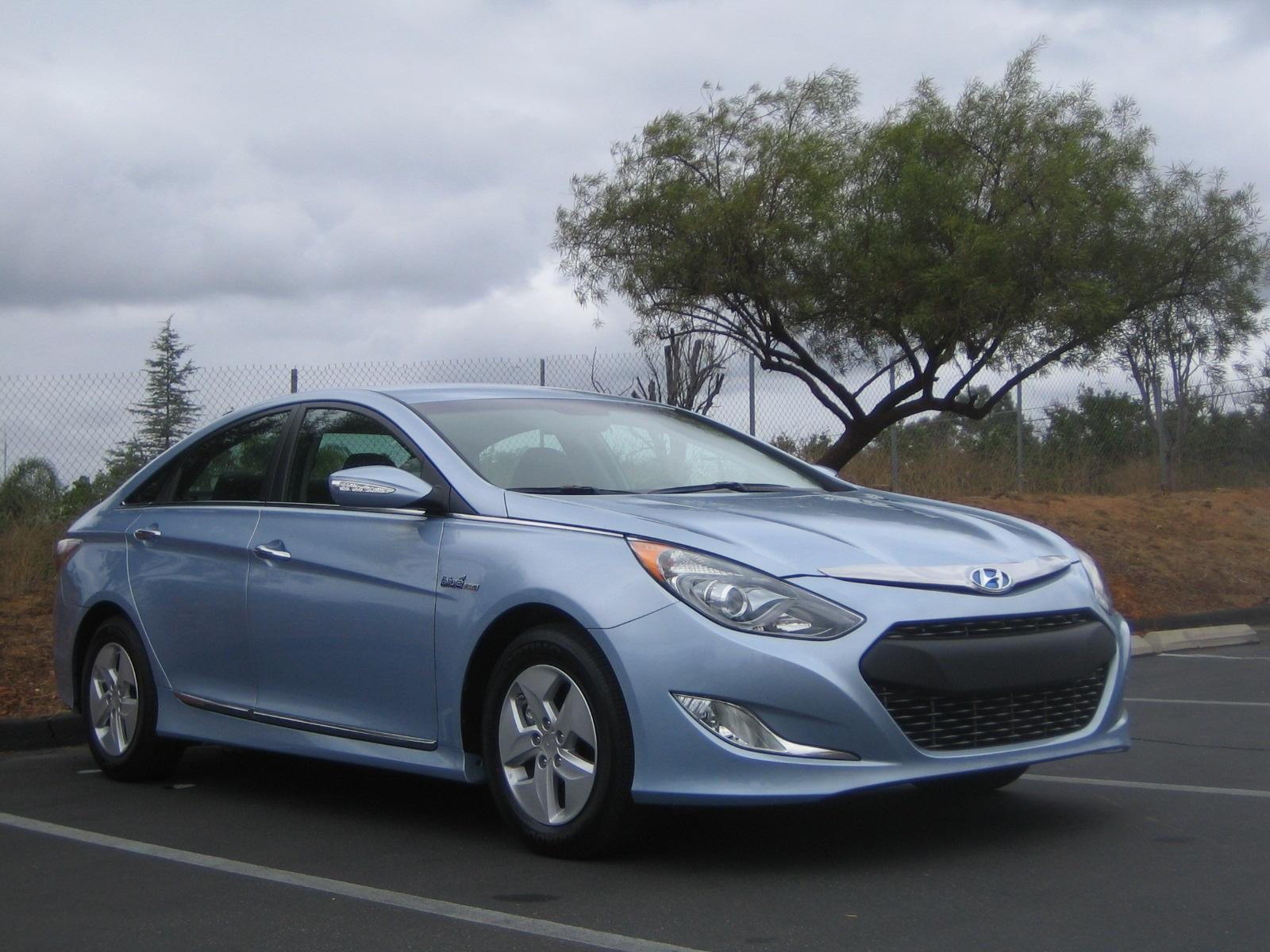 2011 Hyundai Sonata Hybrid Delayed A Month  Misses Tax Credit