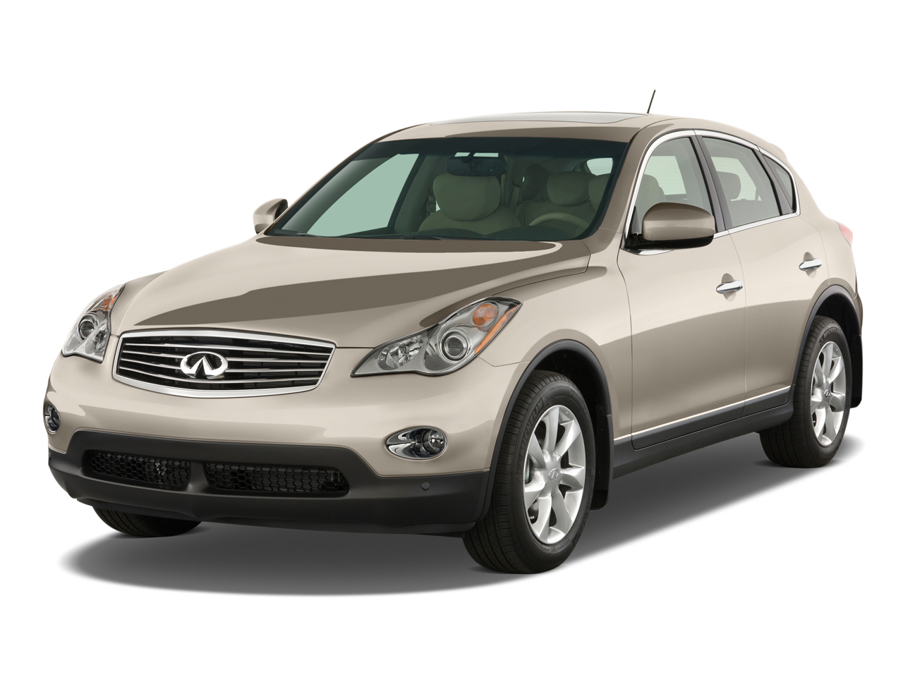 2011 infiniti ex35 review ratings specs prices and. Black Bedroom Furniture Sets. Home Design Ideas