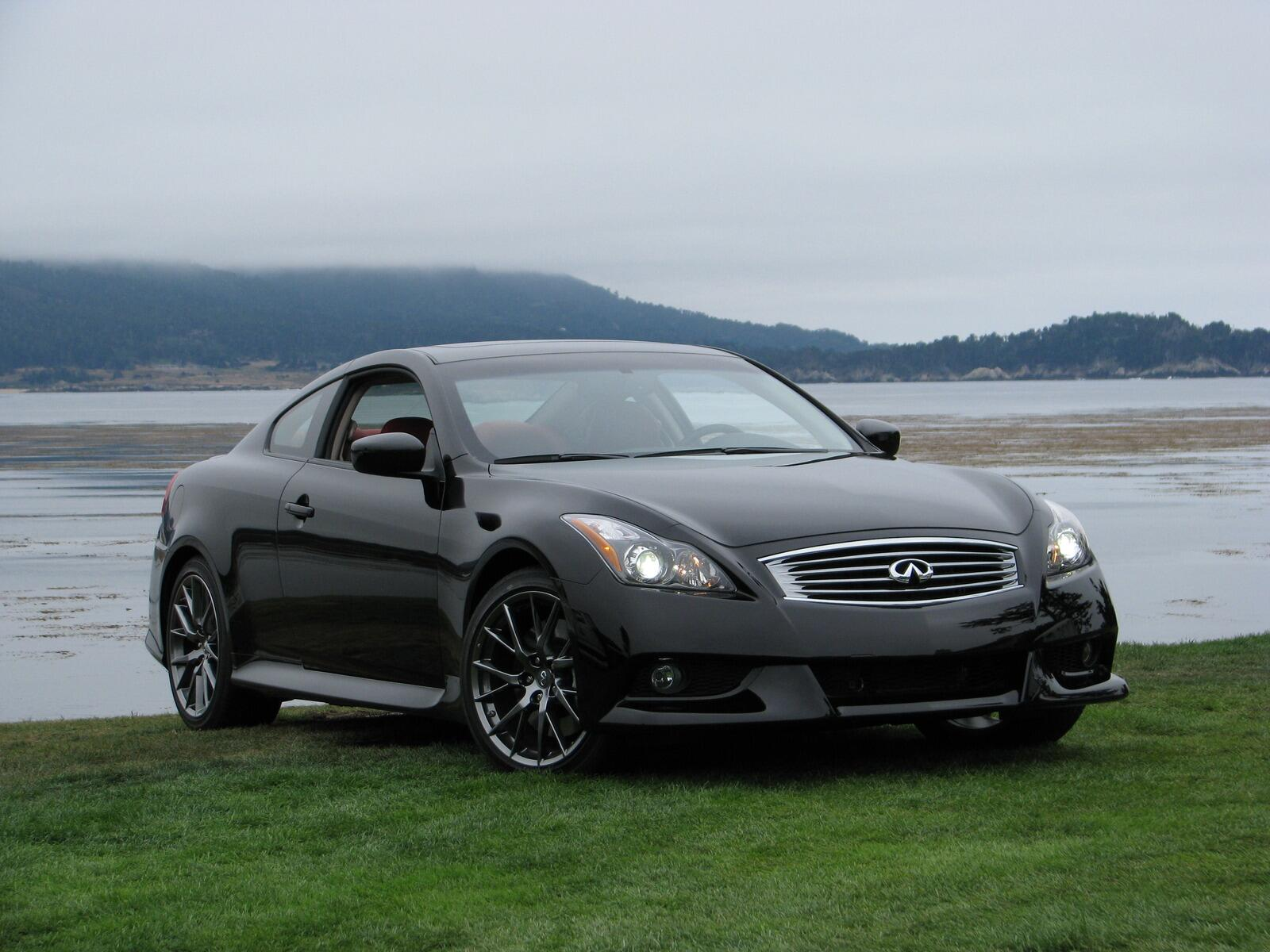 2011 Infiniti Ipl G Coupe Priced On Sale In December Manual Guide