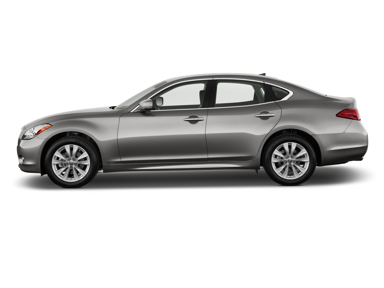 2011 INFINITI M37 Review Ratings Specs Prices and Photos  The