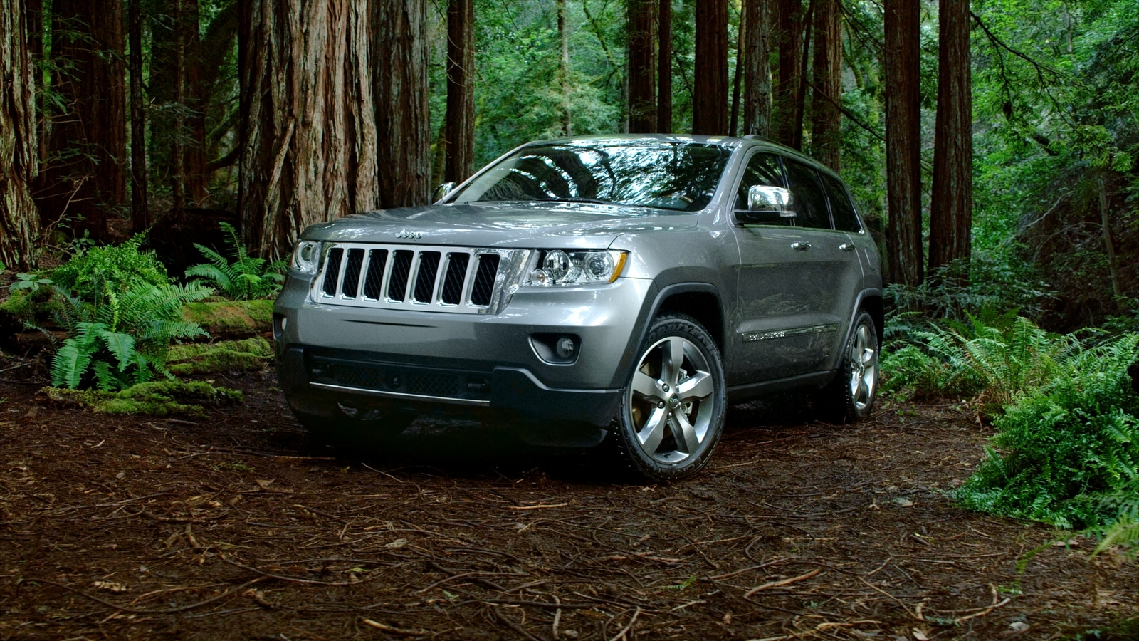 Chrysler Adds Stolen Vehicle Tracking System To Electronic