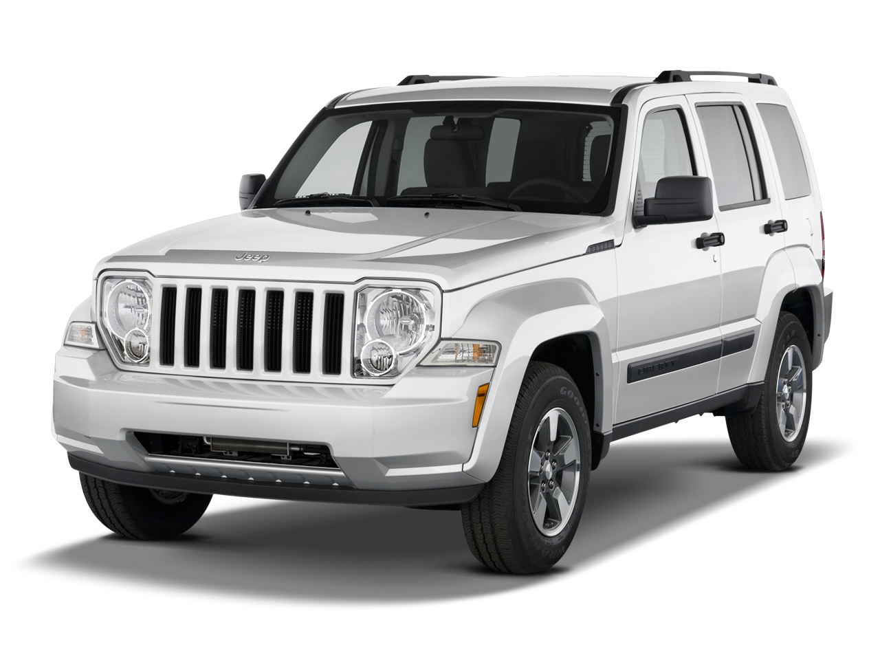 Jeep Liberty Mpg >> 2012 Jeep Liberty Review Ratings Specs Prices And Photos