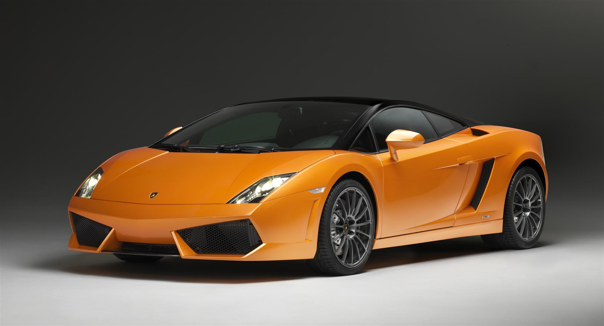 Lamborghini Prices Its 2012 Lineup