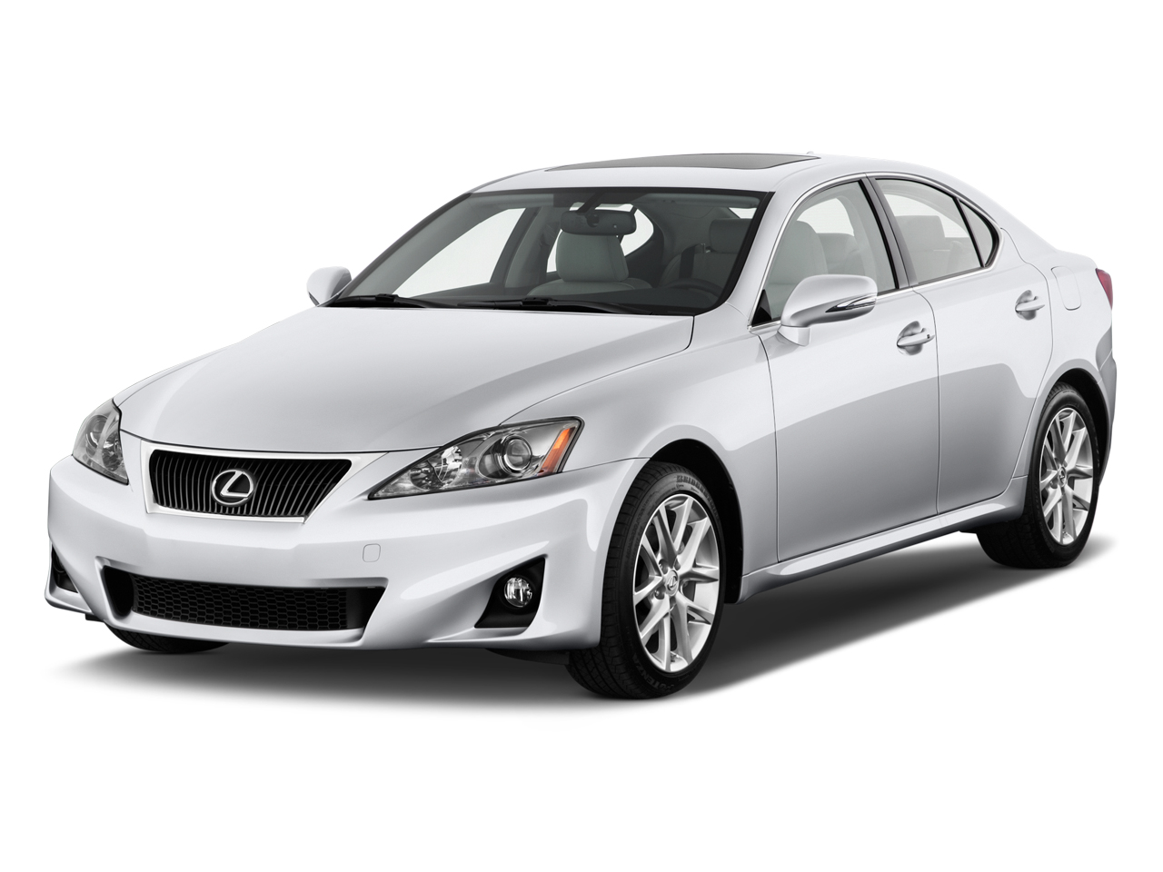 2011 Lexus Is 250 Review Ratings Specs Prices And
