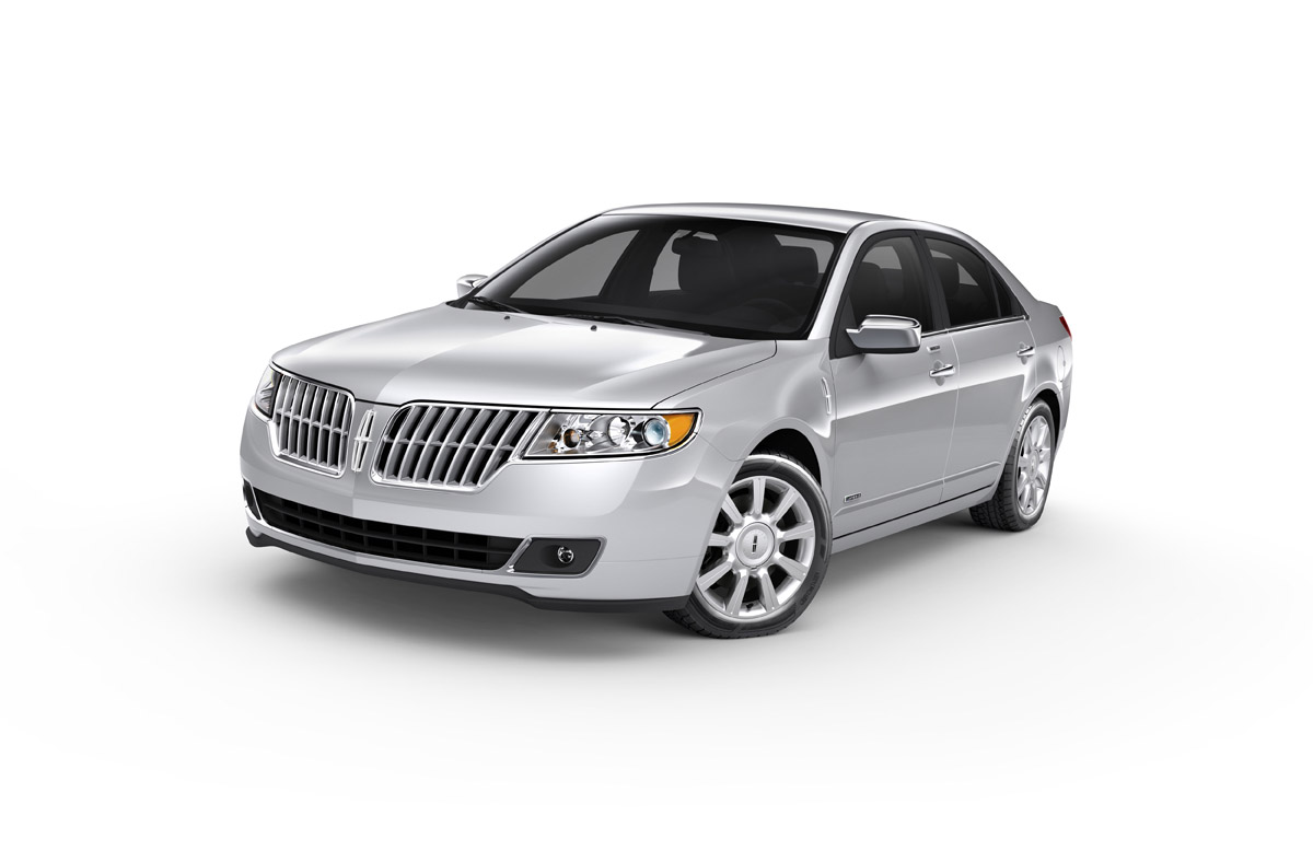 2011 Lincoln Mkz Hybrid First Drive