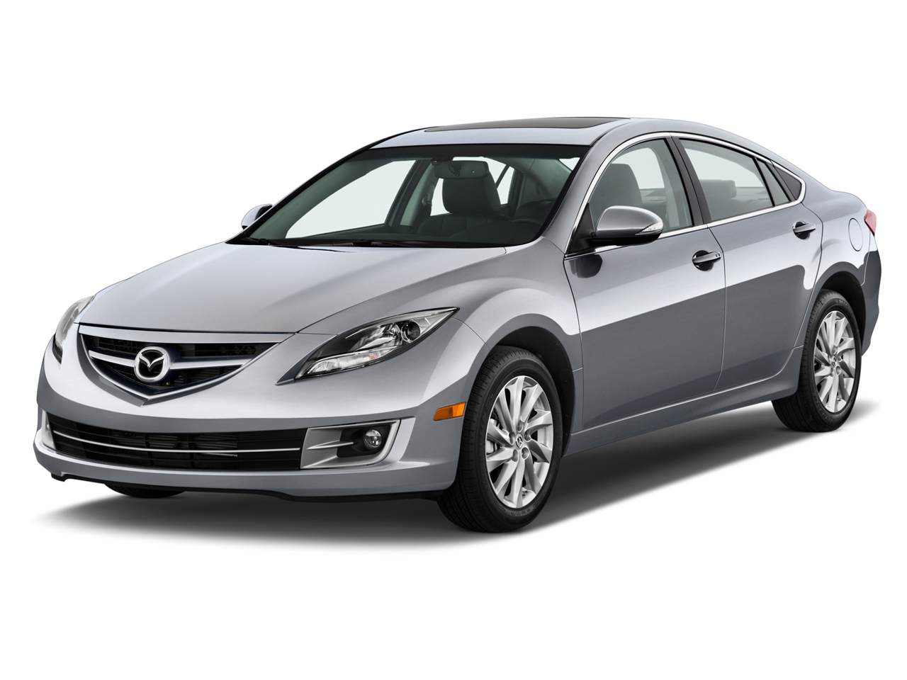 Kelebihan Mazda 6 2012 Spesifikasi